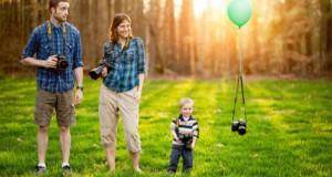 Δημιουργικοί τρόποι για να ανακοινώσετε πως περιμένετε παιδί