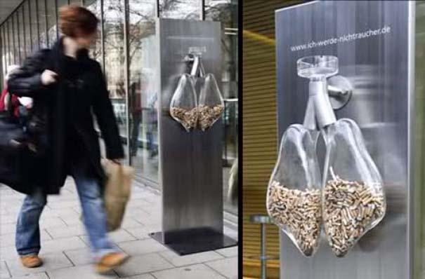 Κορυφαίες αντικαπνιστικές διαφημίσεις (13)