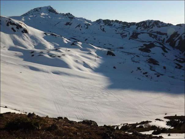 Απίστευτα σχέδια μεγάλης κλίμακας στο χιόνι (22)