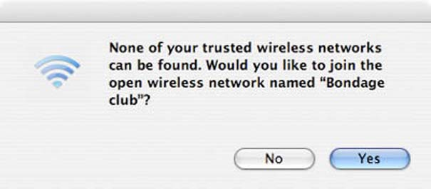 Αστεία και παράξενα ονόματα σε Wi-Fi (4)