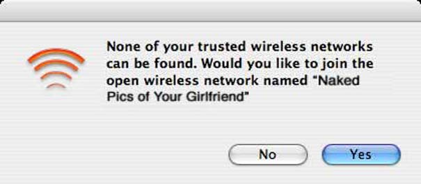Αστεία και παράξενα ονόματα σε Wi-Fi (17)