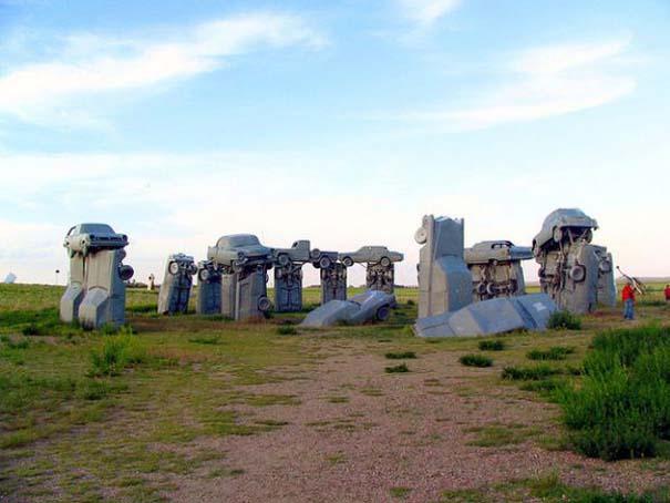Διάσημα μνημεία και οι... φθηνές απομιμήσεις τους (4)
