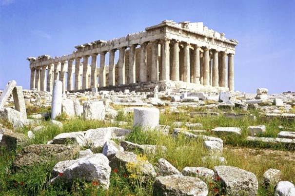 Διάσημα μνημεία και οι... φθηνές απομιμήσεις τους (6)