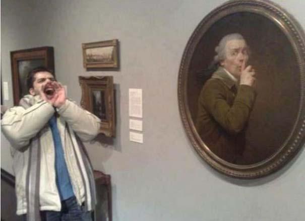 Διασκεδάζοντας... στο μουσείο (5)