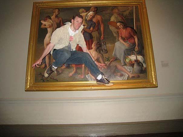 Διασκεδάζοντας... στο μουσείο (7)
