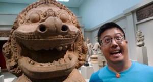Διασκεδάζοντας… στο μουσείο