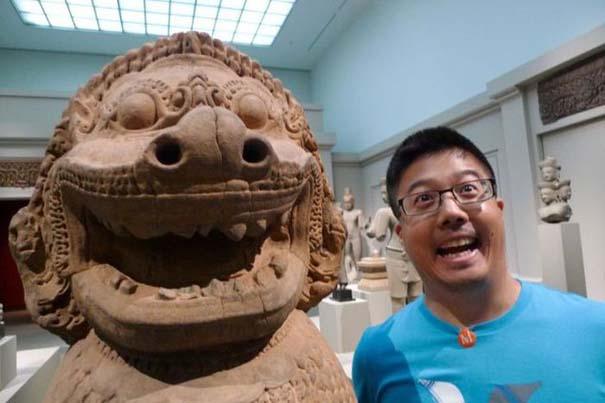 Διασκεδάζοντας... στο μουσείο (16)