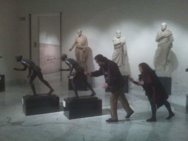 Διασκεδάζοντας... στο μουσείο (18)