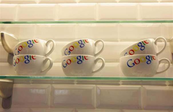 Η δουλειά στα γραφεία της Google είναι... διασκέδαση (3)