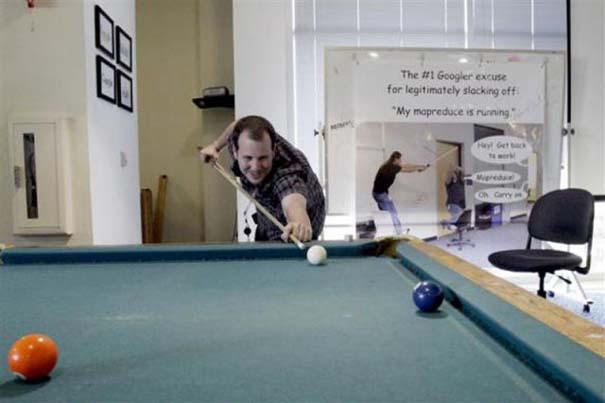 Η δουλειά στα γραφεία της Google είναι... διασκέδαση (6)