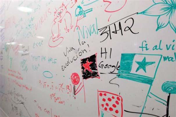 Η δουλειά στα γραφεία της Google είναι... διασκέδαση (7)