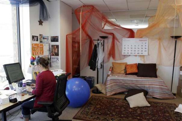 Η δουλειά στα γραφεία της Google είναι... διασκέδαση (8)