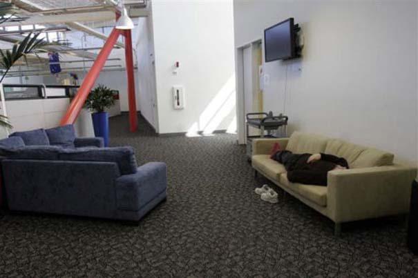 Η δουλειά στα γραφεία της Google είναι... διασκέδαση (10)