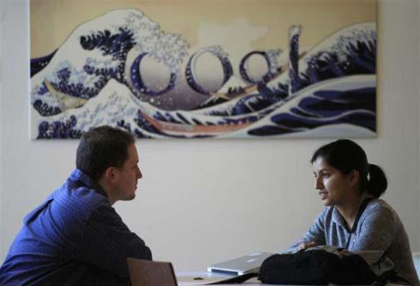 Η δουλειά στα γραφεία της Google είναι... διασκέδαση (11)