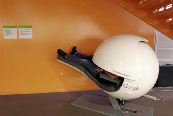 Η δουλειά στα γραφεία της Google είναι... διασκέδαση (17)