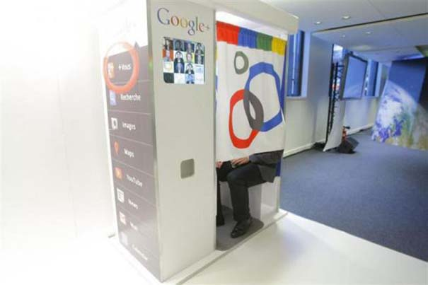Η δουλειά στα γραφεία της Google είναι... διασκέδαση (18)