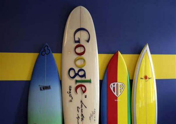 Η δουλειά στα γραφεία της Google είναι... διασκέδαση (19)