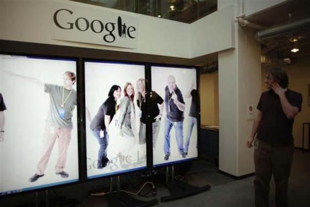 Η δουλειά στα γραφεία της Google είναι... διασκέδαση (31)