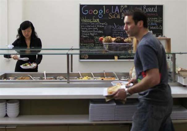 Η δουλειά στα γραφεία της Google είναι... διασκέδαση (33)
