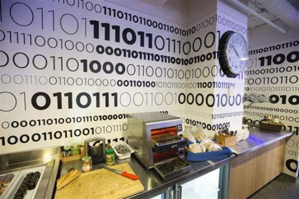 Η δουλειά στα γραφεία της Google είναι... διασκέδαση (35)