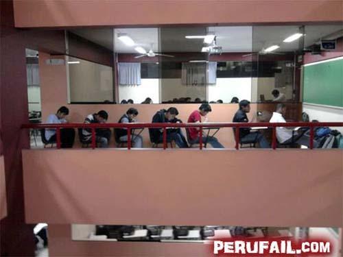 Εν τω μεταξύ, στο Περού... (2)