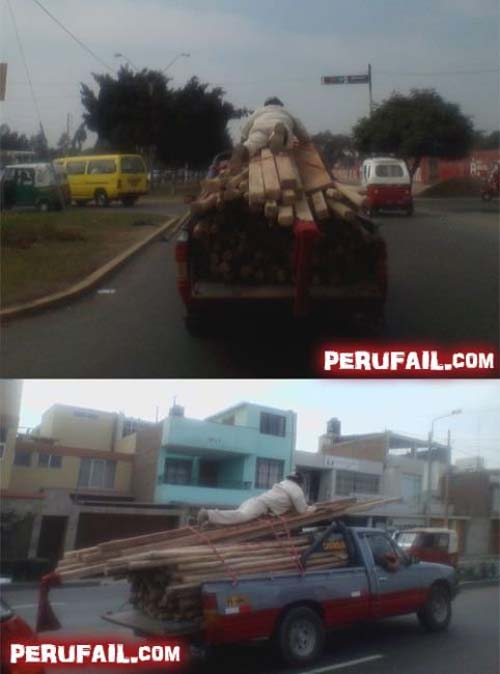 Εν τω μεταξύ, στο Περού... (5)