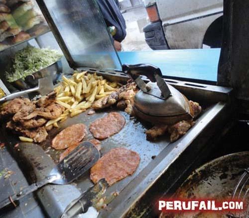 Εν τω μεταξύ, στο Περού... (28)