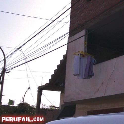 Εν τω μεταξύ, στο Περού... (33)