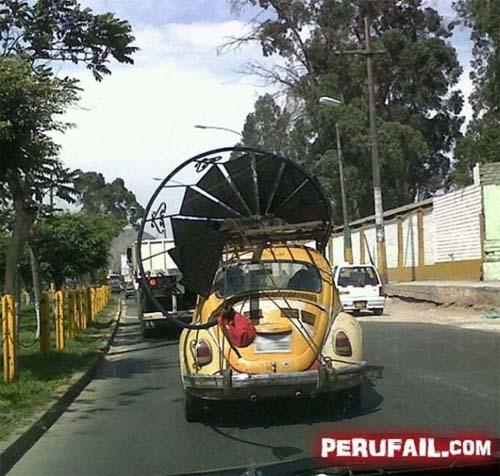 Εν τω μεταξύ, στο Περού... (40)