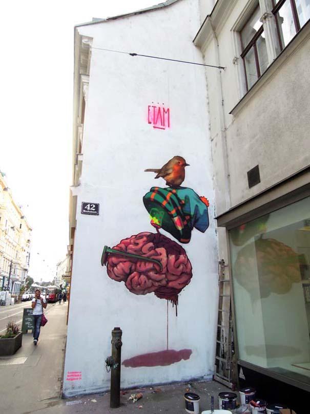 Εντυπωσιακά graffiti μεγάλης κλίμακας (22)