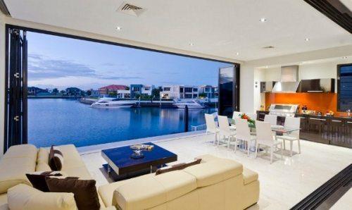 Εντυπωσιακά σπίτια στην παραλία (3)