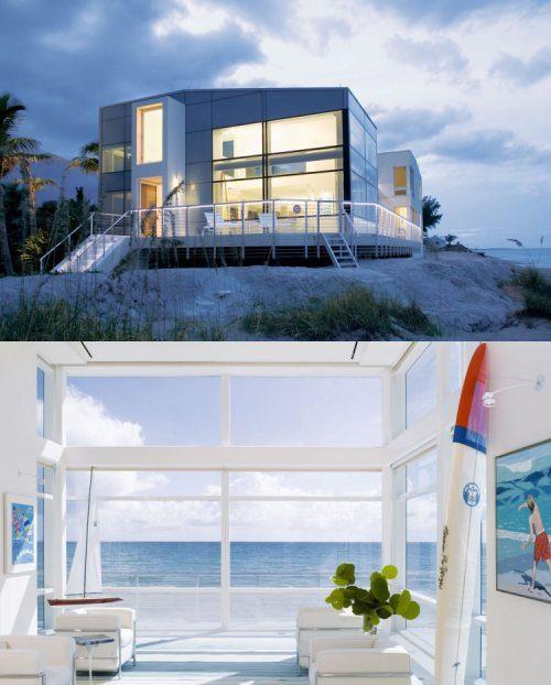 Εντυπωσιακά σπίτια στην παραλία (10)