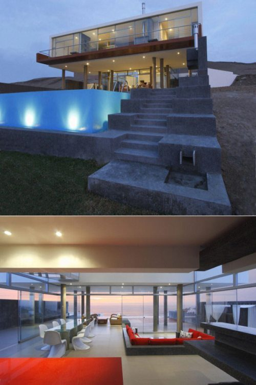 Εντυπωσιακά σπίτια στην παραλία (15)