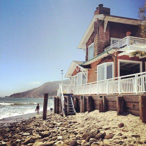 Εντυπωσιακά σπίτια στην παραλία (16)