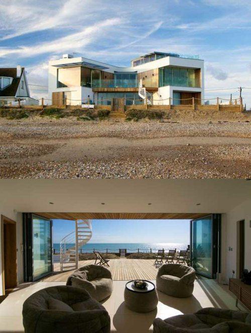 Εντυπωσιακά σπίτια στην παραλία (18)