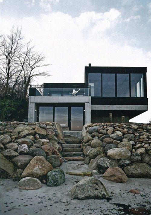 Εντυπωσιακά σπίτια στην παραλία (30)