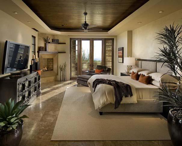 Εντυπωσιακά υπνοδωμάτια (8)