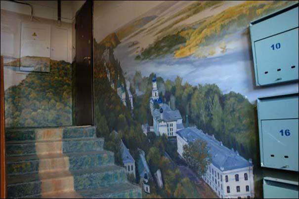 Η επίσκεψη σε αυτό το κτήριο είναι σαν μια βόλτα στην εξοχή (4)