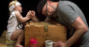 15 σημάδια που δείχνουν ότι είχες φοβερούς γονείς