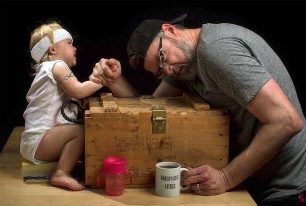 Σημάδια που δείχνουν ότι είχες φοβερούς γονείς (2)