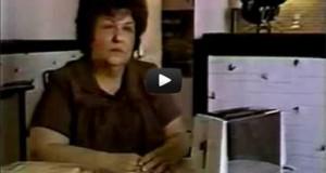 Η φρυγανιέρα του Σατανά (Video)