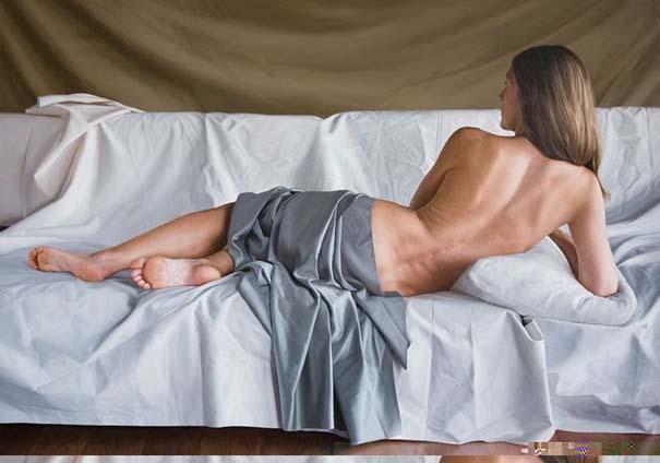 Εκπληκτικοί φωτορεαλιστικοί πίνακες ζωγραφικής από τον Javier Arizabalo (2)