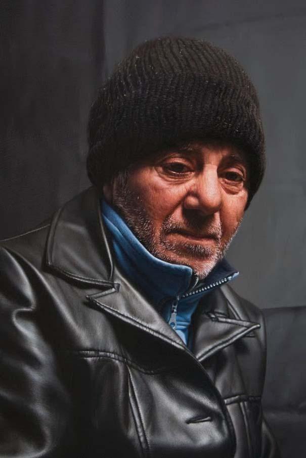 Εκπληκτικοί φωτορεαλιστικοί πίνακες ζωγραφικής από τον Javier Arizabalo (5)