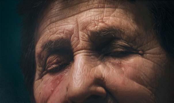 Εκπληκτικοί φωτορεαλιστικοί πίνακες ζωγραφικής από τον Javier Arizabalo (8)