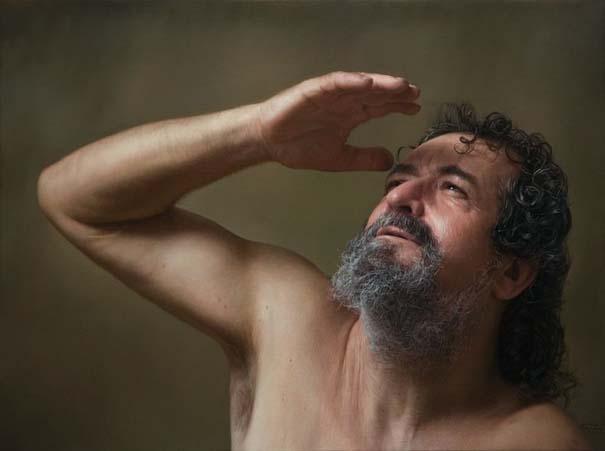 Εκπληκτικοί φωτορεαλιστικοί πίνακες ζωγραφικής από τον Javier Arizabalo (9)