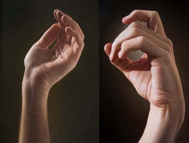 Εκπληκτικοί φωτορεαλιστικοί πίνακες ζωγραφικής από τον Javier Arizabalo (11)