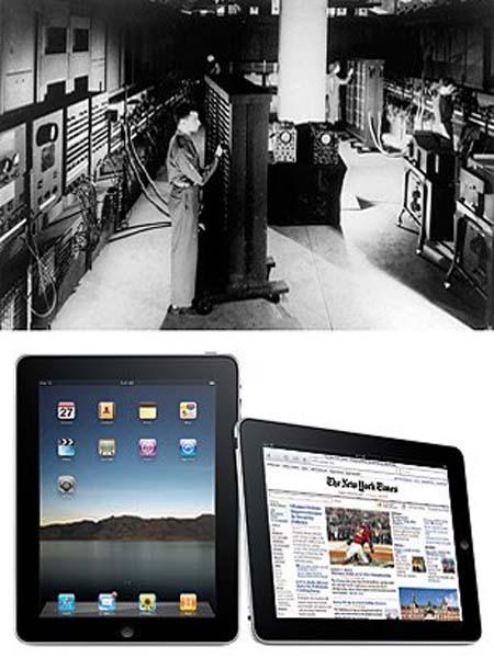 Gadgets τότε και τώρα (17)