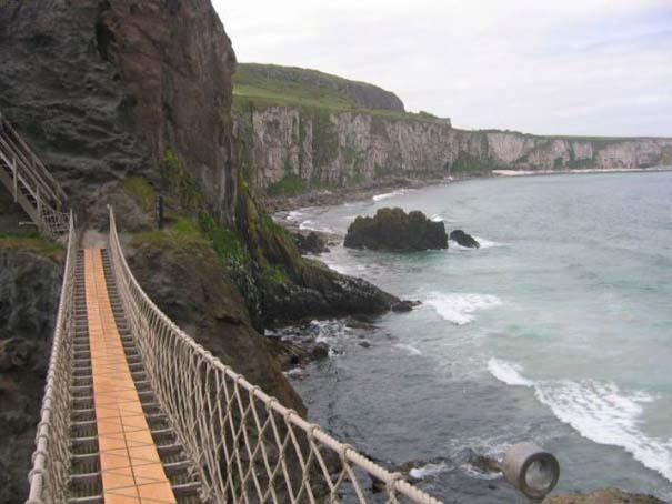 Γέφυρες για τολμηρούς (4)