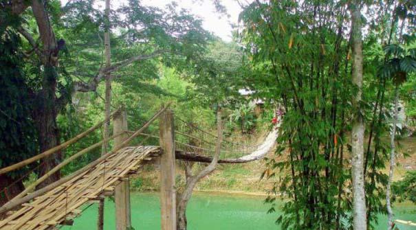 Γέφυρες για τολμηρούς (5)