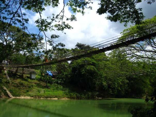 Γέφυρες για τολμηρούς (6)